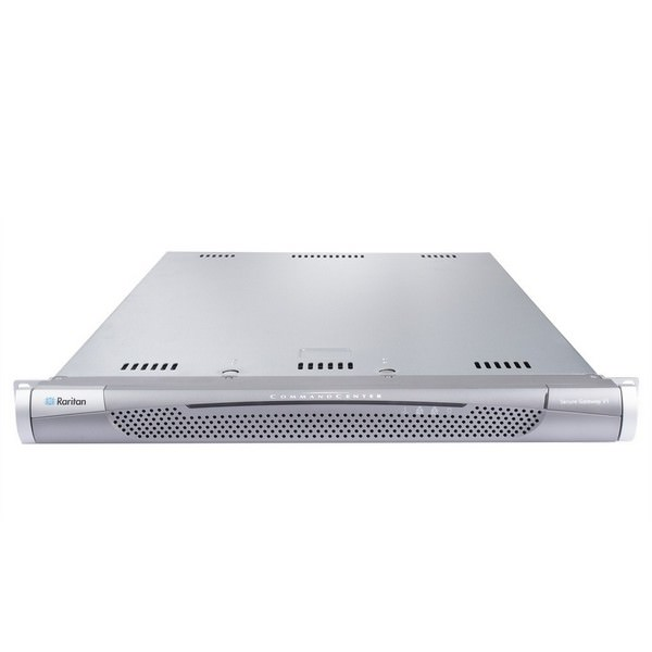 CommandCenter Secure Gateway V1 Appliance & License for 128 node